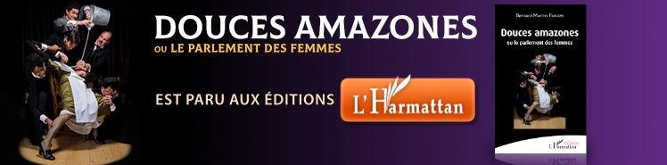 Lire Douces Amazones